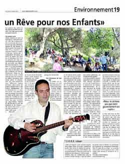 T.E.R.R.E.Liban AlbaladOnline