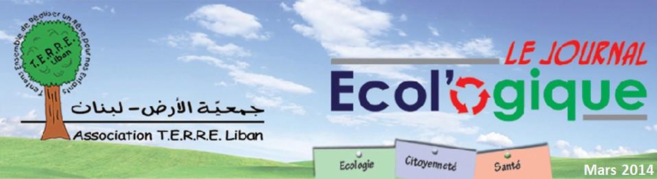 Journal Ecol'ogique Janvier 2014