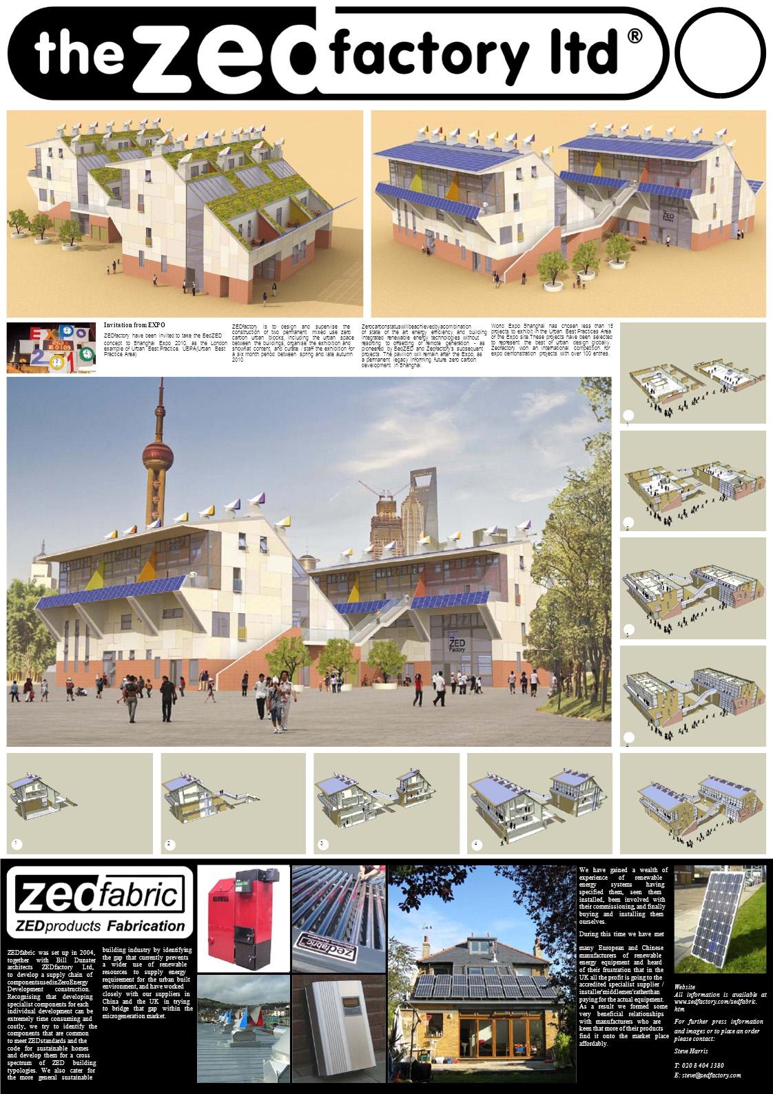 Zero-CO2-House
